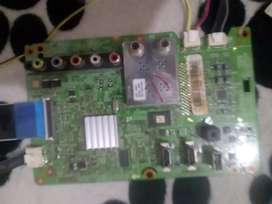 Vendo tarjeta de salida de sonido de un tv plasma