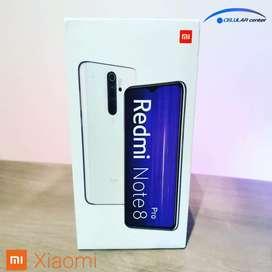 Xiaomi Redmi Note 8 Pro 128 Gb Sellados