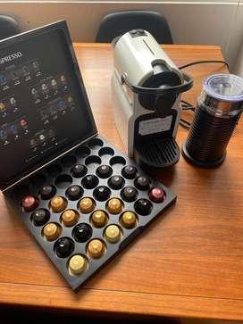 Maquina de cafe nespreso