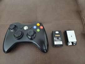 Control Xbox 360 Original.