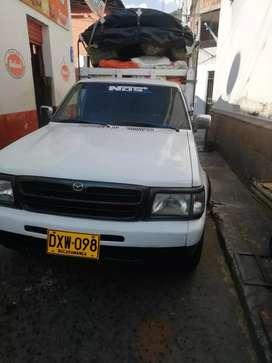 Vendo Mazda b2600