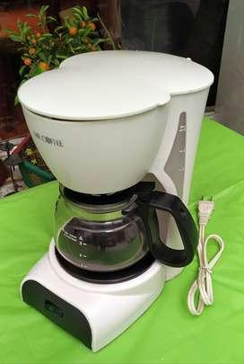 Cafetera Mr. Coffee de 4 tazas