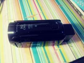 Vendo Camara de Video Digital Hd Canon