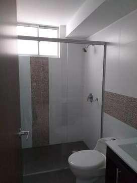 Venta de apartamento en Cañaveral piso alto vista a Ruitoque