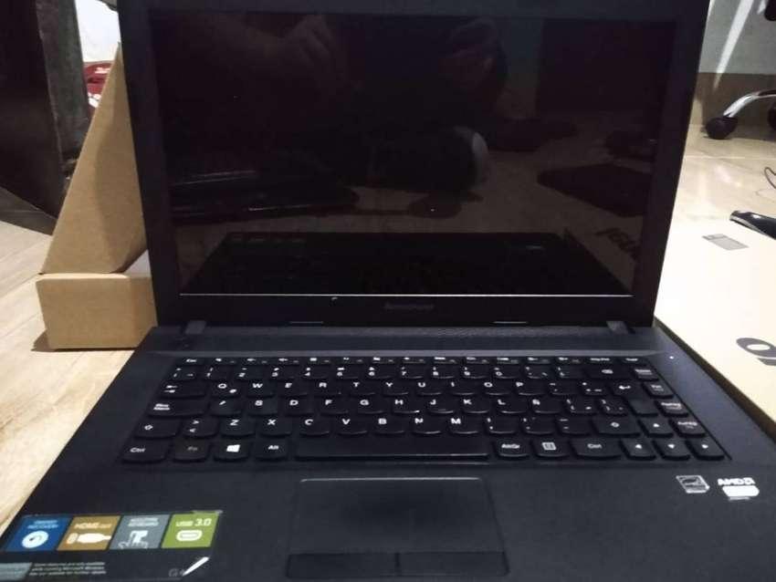 vendo computador portátil Lenovo 0
