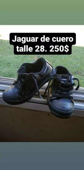 zapatillas para nene