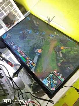Monitor 23 Pulgadas Gamer O Diseño