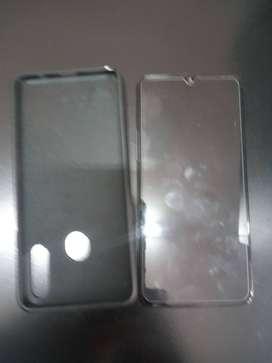 SAMSUNG S9+ Y SAMSUNG A20s