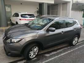NISSAN QASHQAI, AÑO 2015, SEMI FULL, FENOMENAL ESTADO