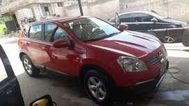 A cualquier prueba se vende Nissan qasqhai