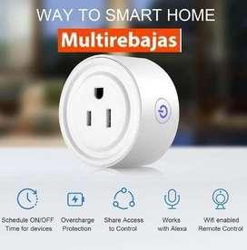 Ahorro de Energia Controla Encendido y Apagado Desde El Celular