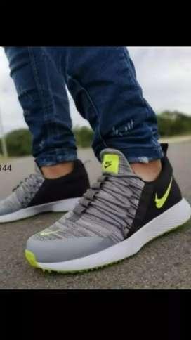 Nike talla 37 nuevos tenis nacional