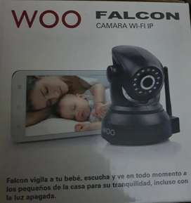 Cámara wifi ip Woo Falcon