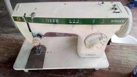 Venta de maquina de coser semi industrial