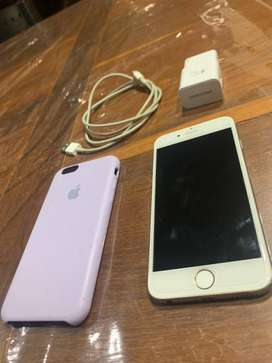 Iphone 6 16G LEER DESCRIPCION