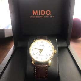 Reloj Mido Baroncelli