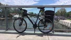"Bicicleta  26 """" MTB SBK  Aluminio"
