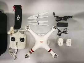 SE VENDE Dron Dji Phantom 3 Standar