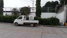 Vendo Changhe PickUp LE1020