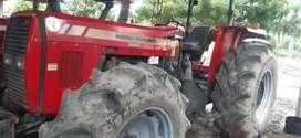 Se vende tractor masfergussonn 291