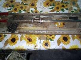 Vendo cortadora de ceramica así como esta es usada