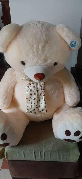 Vendo oso peluche