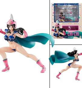 Dragon Ball Gals ChiChi Armor Version 4 Action Figures Model Toy