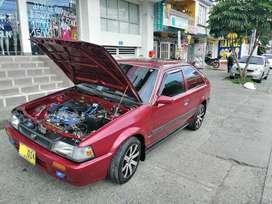 Mazda 323 Modelo 1996