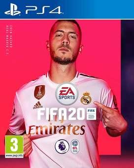 Pelicula Fifa 2020
