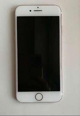 iPhone 7/ rosado