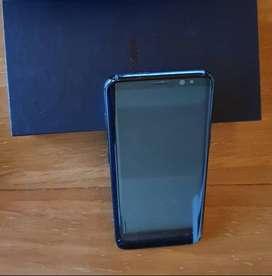 Vendo Samsung S8 usado