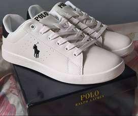 Tenis - Polo Ralph Lauren