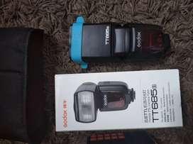 Flash TT685s Godox +XproS
