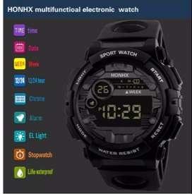 Reloj Digital Honhx