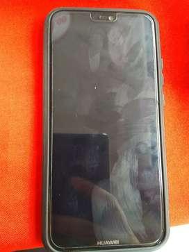 Huawei P20 lite flamante 10/10
