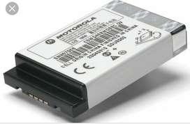 Baterias para Motorola Dtr620
