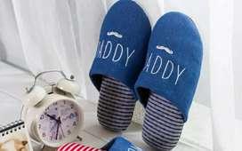 Babuchas, pantufla, zapato de dormir - desdcanso