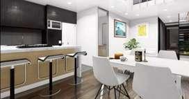 Cedo 2 hermosos y económicos apartamentos para estrenar en San Felipe