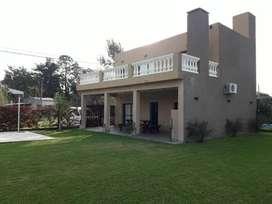 Casa Quinta 2 Plantas Pileta Oportunidad