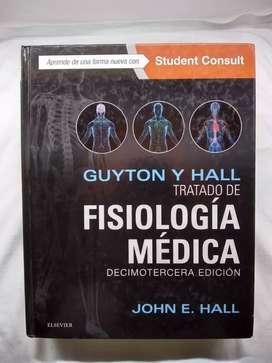 Fisiología Médica Guyton 13ra Edición