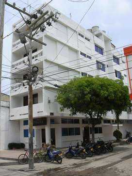 SE VENDE HOTEL A 100MTS DE LA BAHIA Y CENTRO HISTORICO