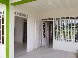 Vendo Casa para Estrenar Proyeccion 2pis