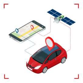 Kit Gps Tracker 318, Intalacion Y Automonitoreo Por 1 Año