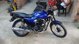 Vendo Moto Ronco 150