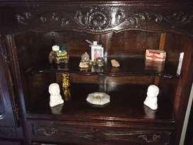 Vendo mueble estilo provenzal 1925.herrajes originales