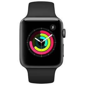 Apple Watch S3 42MM Sellado.
