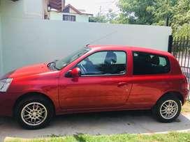 Renault clio mio 2015