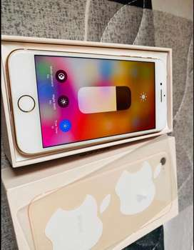 Iphone 8 en caja 10 de 10