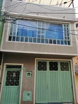 Casa  rentable