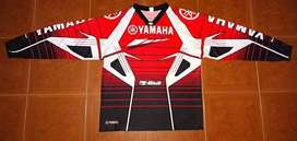 Jersey Motocross/atv + Coderas/rodilleras